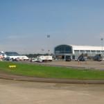Soekarno–Hatta International Airport, Jakarta