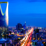 Riyadh, the capital of Saudi Arabia