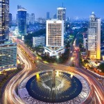 Jakarta, The Big Durian, Indonesia