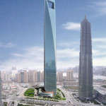 World Financial Center, Shanghai