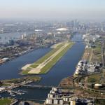 London City Airport