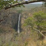 Kalambo Falls, Zambia (Tanzania Border)