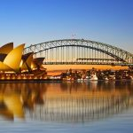 Sydney Harbour Bridge (Sydney, Australia)