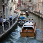 The Grand Canal (Venice, Italy)
