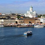 Helsinki (Capital City Of Finland)
