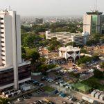 Accra (Capital city of Ghana)