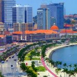 Luanda (Capital, Expensive City Of Angola)