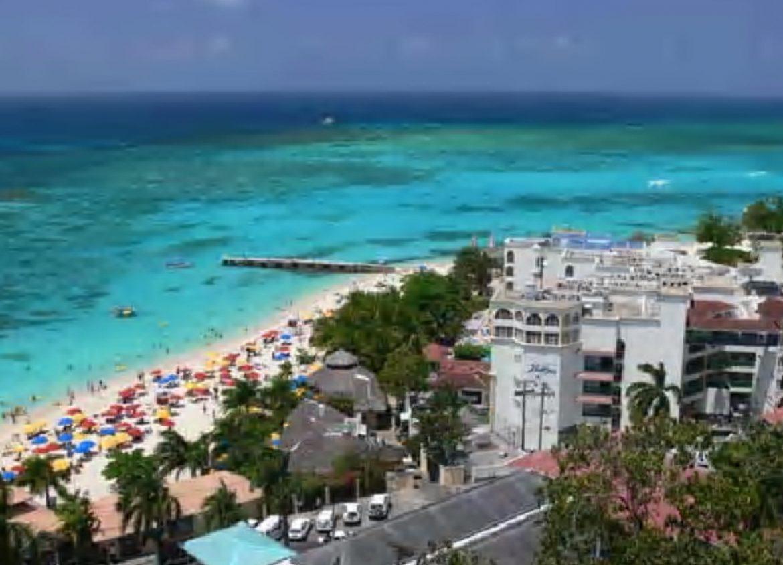Montego Bay or MoBay (Jamaica)