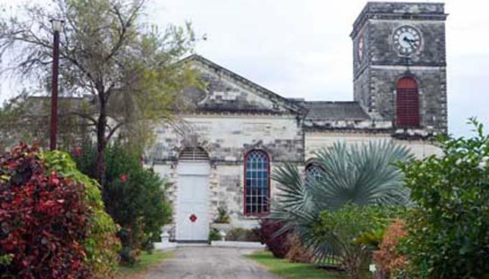 Spanish Town (Capital of St. Catherine, Jamaica)