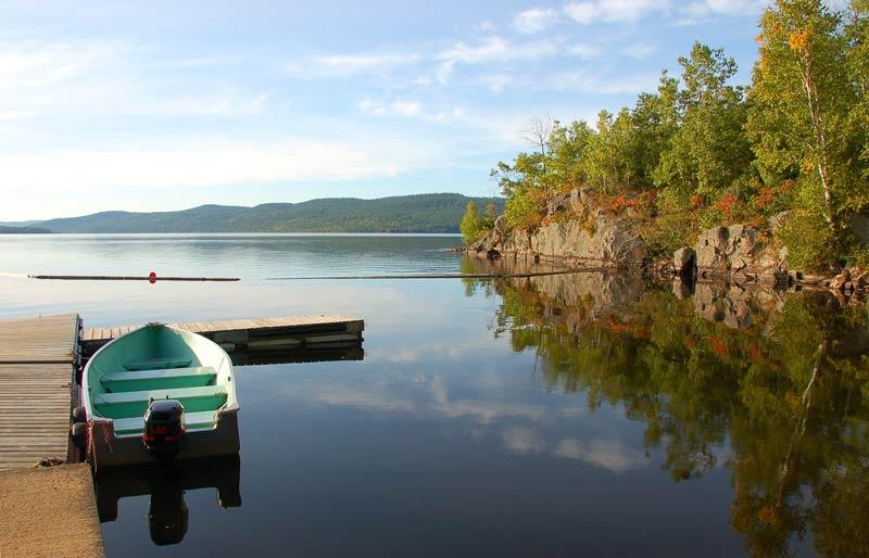 Ontario Provincial Parks (Ontario – Canada)
