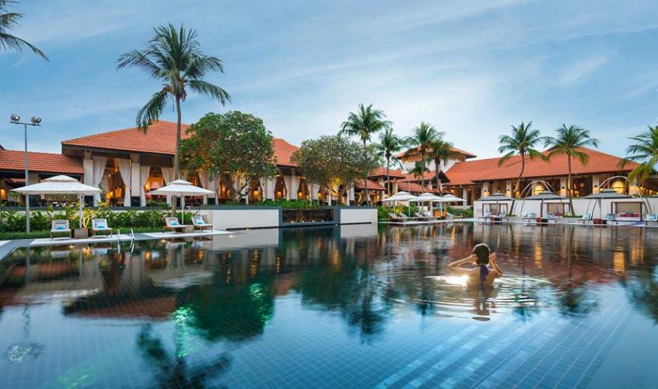 Singapore – Destination For Romantic Couples