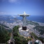 Travel To World Famous Brazil