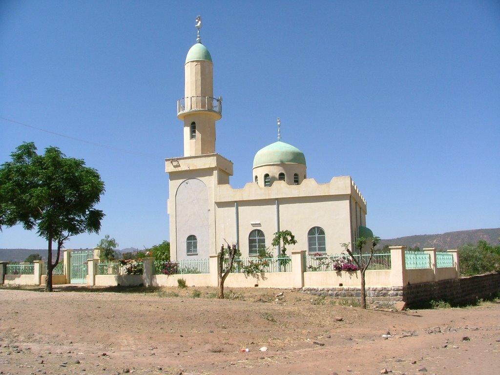 Eritrea (Africa)
