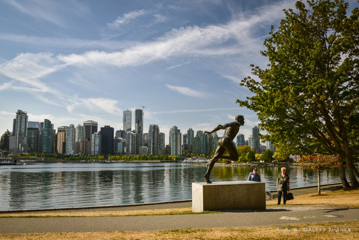 Best Vancouver Parks, British Columbia (Canada)