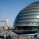 London City Hall (London – England)