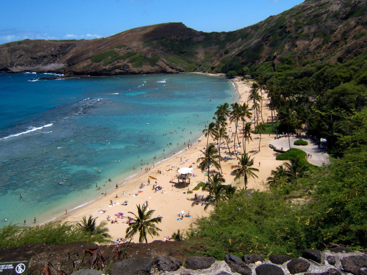 hanauma bay honolulu
