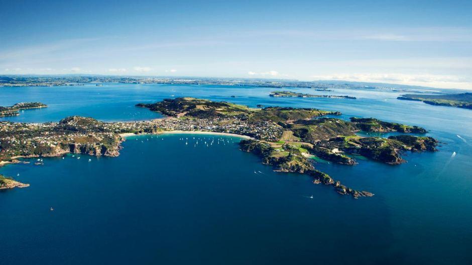 Waiheke Island, Auckland