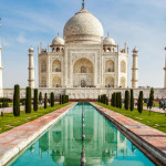 Agra, The Taj City