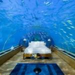 Hydropolis, Dubai Underwater Hotel
