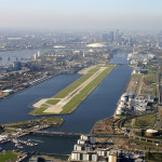 London City Airport