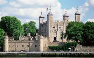 Tower of London amazing view