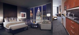 Trump Tower rooms