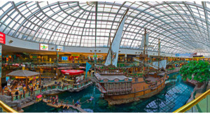 play at west edmonton mall