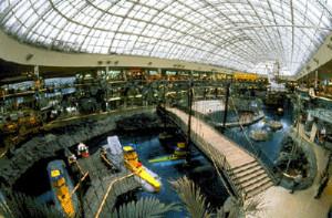 west edmonton mall, canada