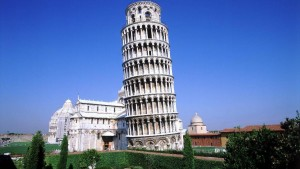 worst leaning tower of pisa