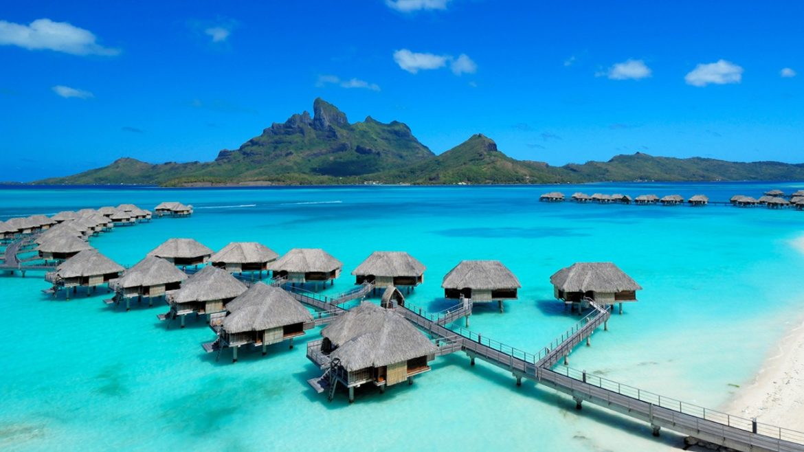 bora bora beaches