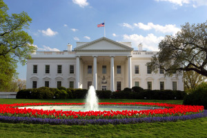 fountain-in-the-front-of-white-house