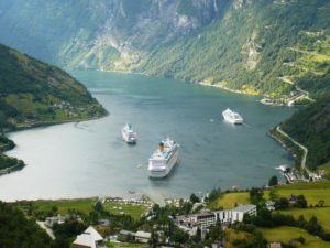 world's most beautiful fjord
