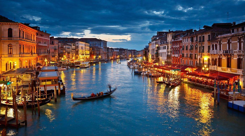 Venice (Italy, Europe)