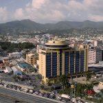 Port Of Spain (Trinidad And Tobago)
