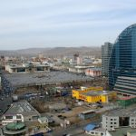 Ulaanbaatar (Ulan Bator - Capital City, Largest City Of Mongolia)