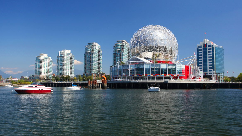 Advantages Visiting Canada This Fall