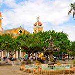 Managua (Nicaragua - Central America, Isthmus of Panama)