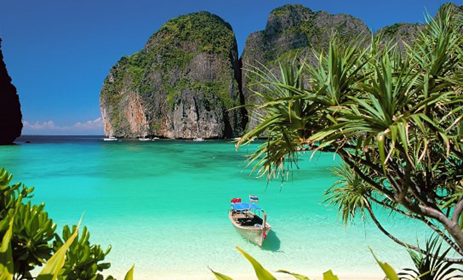 thailand holiday