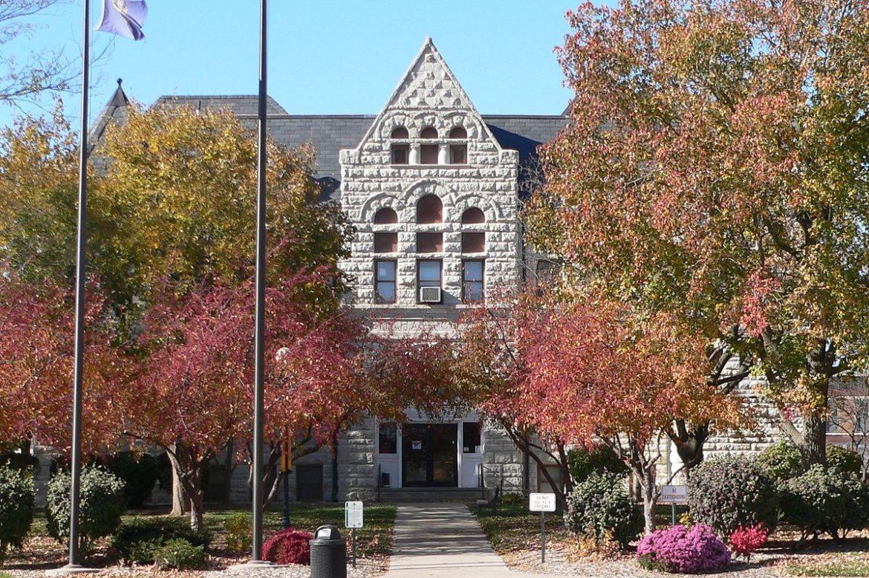 Brownville (Nemaha County, Nebraska – United States)