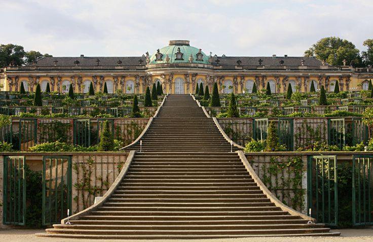 Potsdam, Germany