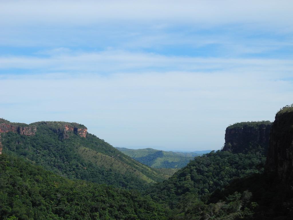 brazil - national park