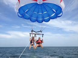 How to Parasail