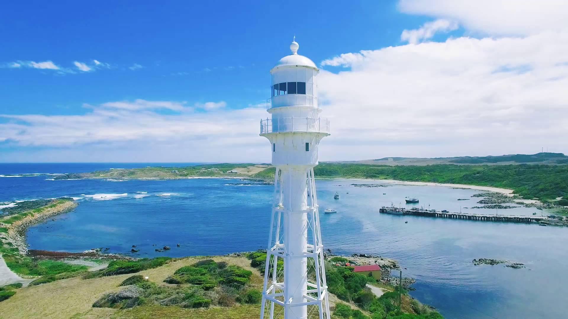 King Island, tasmania, Australia