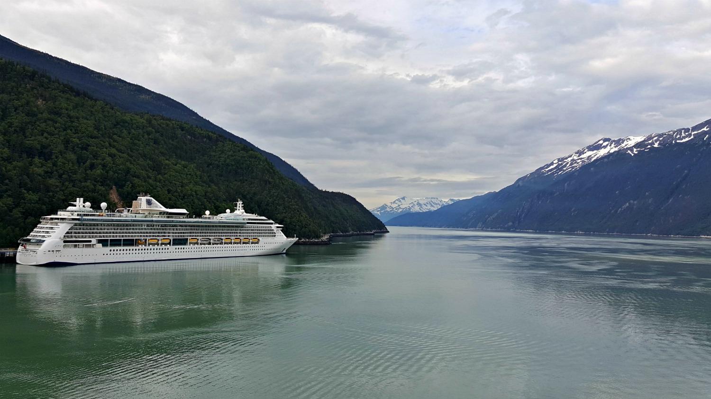 Cruise, Juneau, Alaska