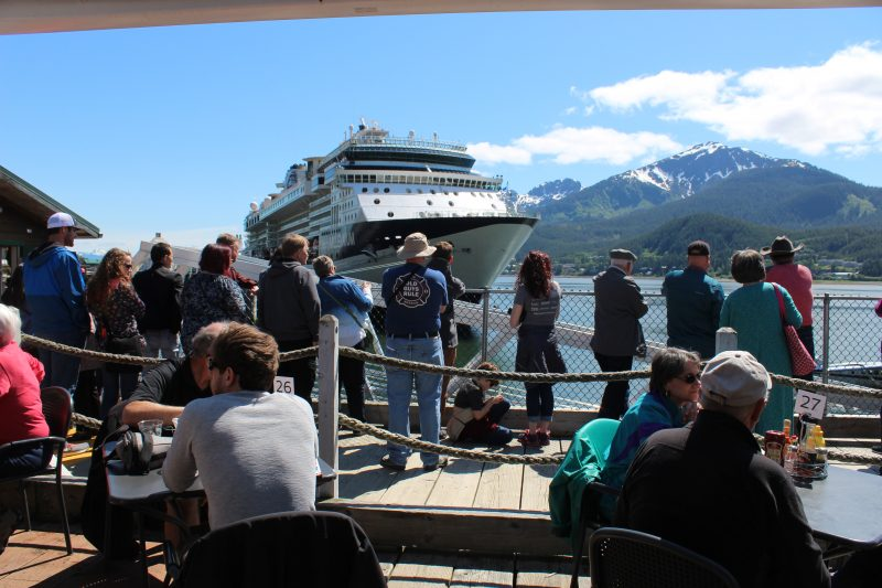 Ship Excursions – Juneau, Alaska