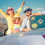Tips To Make A Family Vacation Easier