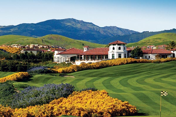 Golf Enjoy The Beauty Of California This Year
