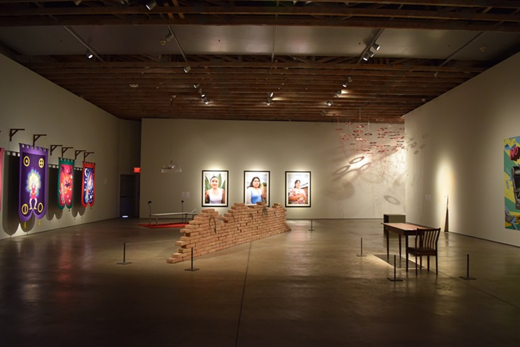 Scottsdale Museum of Contemporary Art Planning A Family Vacation In Arizona