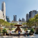 Bryant Park - New York