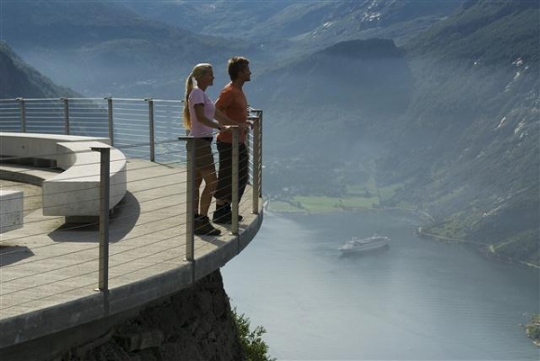 Geiranger-Norway-travel